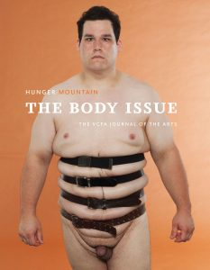 Hunger Mountain Issue 19: The Body Issue