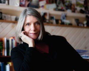 Janet Burroway, photo: Mary Stephan