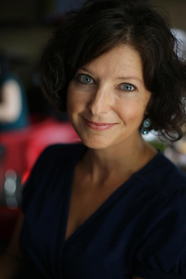 Judith Hertog_photo by Eyal Hirsch